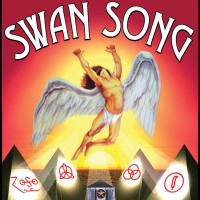 Swan Song - A Tribute to Led Zeppelin - 1970s Era Entertainment in Amarillo, Texas