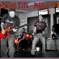 Sweatin' Bullets - Rock Band in Albemarle, North Carolina
