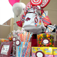 Sweet Amusement Candy Stations - Tent Rental Company in Scottsdale, Arizona