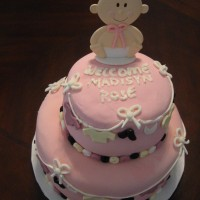 Sweet Confections - Cake Decorator in Phoenix, Arizona