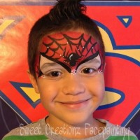 Sweet Creationz Face Painting - Face Painter / Body Painter in Lakeland, Florida