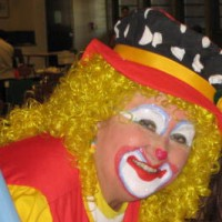Sweet Petunia the Clown - Clown in Surprise, Arizona