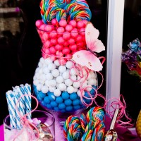 Sweet Sensations-Candy Stations - Casino Party in Huntington Beach, California
