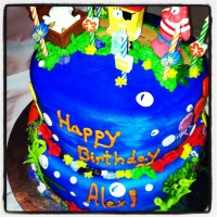 Sweet Treatz Cakery - Cake Decorator in Stockton, California