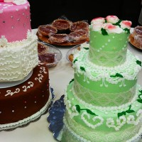 Sweet T's Desserts - Cake Decorator in La Porte, Texas