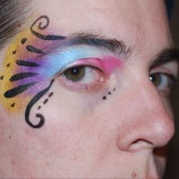 Sweethaven Arts - Face Painter in Colorado Springs, Colorado