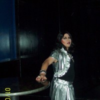 Sweetpea Willow - Female Impersonator/Drag Queen in ,