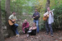 Swift Creek - Bluegrass Band in Durham, North Carolina