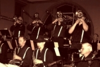 Swingtime Big Band - Swing Band in Mason, Ohio