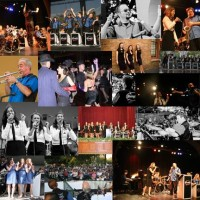 Swing Cats Big Band - Top 40 Band in Cathedral City, California