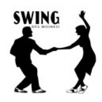 Swing Des Moines - Dancer in Newton, Iowa