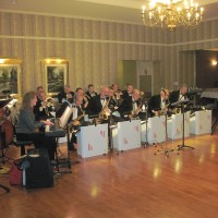Swing Era Big Band... And Beyond - 1940s Era Entertainment in Sidney, Ohio