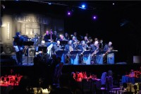 Swing Shift Big Band - 1940s Era Entertainment in Buffalo, New York