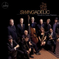 Swingadelic - Big Band in Essex, Vermont