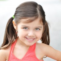 Sybil Nolan model Tampa Florida - Child Actress in ,
