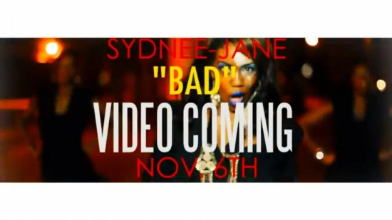 SYDNEE-JANE