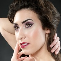 Sydney Lauren Robinson Makeup Artist/Princess - Makeup Artist in Lowell, Massachusetts
