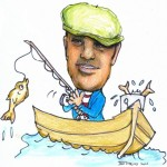 Uncle Lou Fisherman