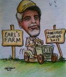 Earl Homestead Farmer