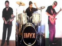 The Myx - Bands & Groups in Cathedral City, California