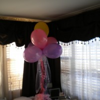 T. Rena Weddings / Events Inc. - Balloon Decor in Greenwich, Connecticut