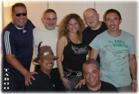 Taboo - Santana Tribute Band in ,