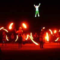 Tahoe Burn Tribe - Fire Performer / Circus Entertainment in Tahoe City, California