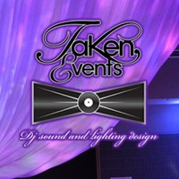 Taken Events (Dj, Sound, Lighting) - Wedding DJ in Sacramento, California