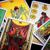 Talon the Warlock (Psychic Tarot Reading) - Psychic Entertainment in Winston-Salem, North Carolina