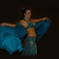 Tamara - Belly Dancer in Houston, Texas