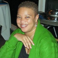 Tamika Byrd, M.S. - Leadership/Success Speaker in Princeton, New Jersey