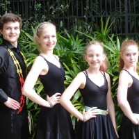 Tampa Bay Treblemakers - Irish Dance Troupe in ,