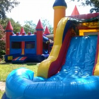 Tampa Bounce LLC - Bounce Rides Rentals in Safety Harbor, Florida