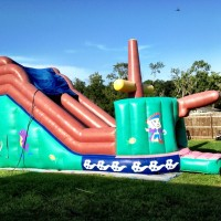 Tampa Bounce - Party Rentals in Tampa, Florida