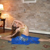 Tangerine - Belly Dancer in Allentown, Pennsylvania