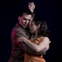 Tango for All Inc. - Tango Dancer in ,