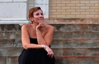 Tania Grubbs - Crooner in Wheeling, West Virginia