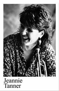 Jeannie Tanner Quartet