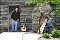 TAPESTRY duo - Harpist in Oregon, Ohio