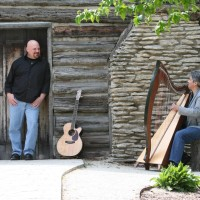 TAPESTRY duo - Acoustic Band / Harpist in Toledo, Ohio
