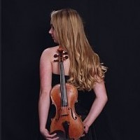 Tara Mueller - Violinist in Brookline, Massachusetts