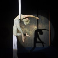 Tara Shakeshaft - Aerialist in Stockton, California