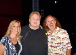 TLC, Louie Anderson, Gallagher