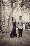 Engagement and Portrait photography