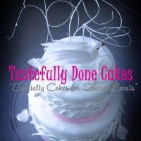 Tastefully Done Cakes - Cake Decorator in Minneapolis, Minnesota