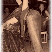 Tatseena - Dance Instructor in Sunnyvale, California