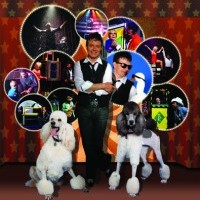 Taylor Reed - Trade Show Magician in Branson, Missouri