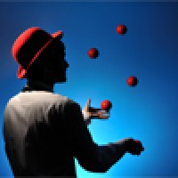 Taylor Thompson Juggling - Juggler in Indianapolis, Indiana