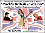 "TBC Stars- ""British Invasion"" 3 Star Show"