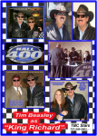 "TBC Stars ""Richard Petty"""